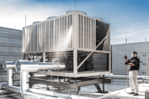 cooling tower manufacturer in India