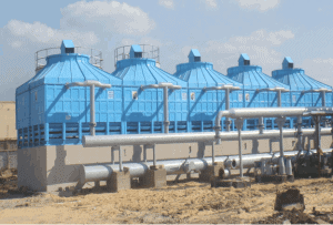 best cooling tower company in India